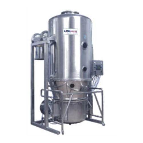 流化床干燥器 (FBD) 原理和操作 - 制药更新